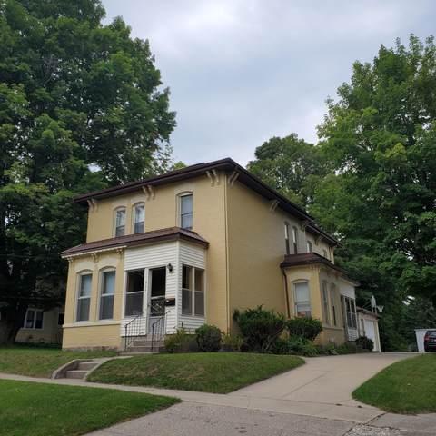 224 W Osceola Avenue, Reed City, MI 49677 (MLS #21095328) :: BlueWest Properties