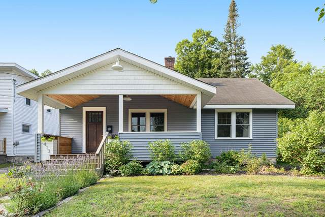 413 Rust Avenue, Big Rapids, MI 49307 (MLS #21095333) :: BlueWest Properties
