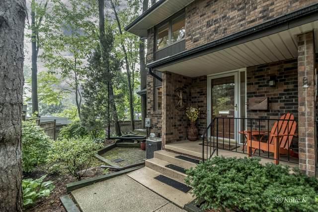 539 Greenwood Avenue SE D, Grand Rapids, MI 49506 (MLS #21095348) :: BlueWest Properties