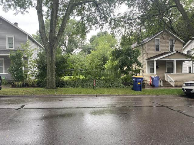 114 Quimby Street NE, Grand Rapids, MI 49505 (MLS #21095350) :: CENTURY 21 C. Howard