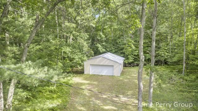 0 Lakeshore Drive, Lakeview, MI 48850 (MLS #21095369) :: BlueWest Properties