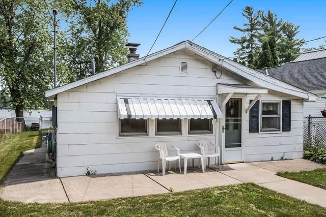 8919 Waruf Avenue, Portage, MI 49002 (MLS #21095371) :: Keller Williams Realty | Kalamazoo Market Center