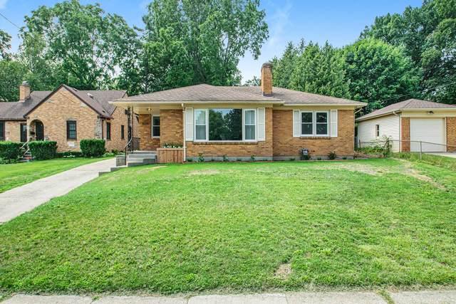 1624 Bridge Street NW, Grand Rapids, MI 49504 (MLS #21095382) :: CENTURY 21 C. Howard