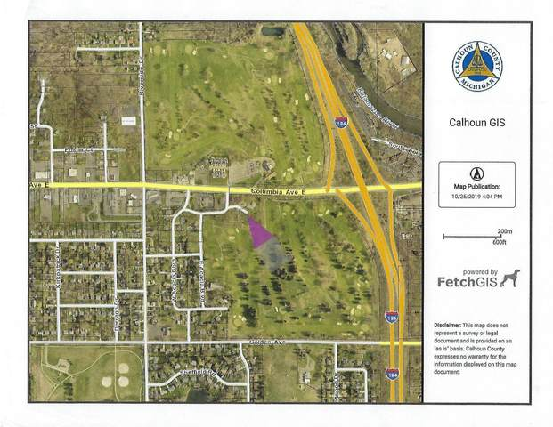 V/L Keystone Drive, Battle Creek, MI 49015 (MLS #21095395) :: Ginger Baxter Group
