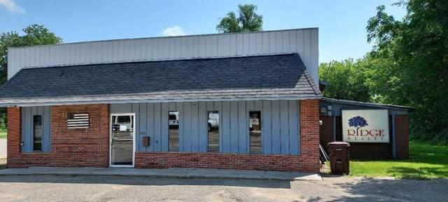 108 N State Street, Sparta, MI 49345 (MLS #21095403) :: BlueWest Properties