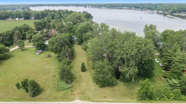V/L-A W Palmer Lake Road, Colon, MI 49040 (MLS #21095407) :: BlueWest Properties