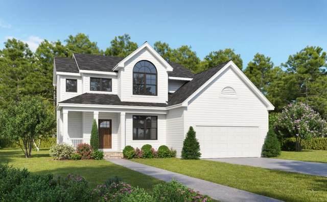 2345 Crest Haven Boulevard #18, Berrien Springs, MI 49103 (MLS #21095412) :: BlueWest Properties