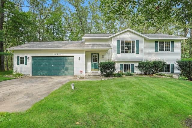 3310 Shorecrest, Pierson, MI 49339 (MLS #21095416) :: BlueWest Properties