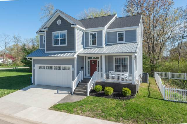 206 Maple Gate Drive, South Haven, MI 49090 (MLS #21095431) :: Deb Stevenson Group - Greenridge Realty