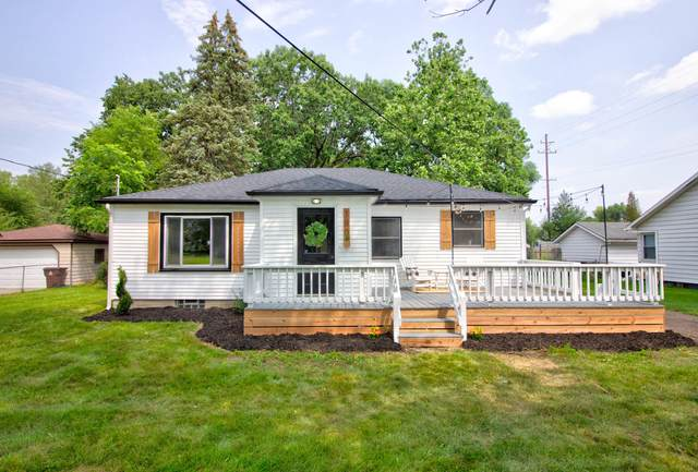 180 Martindale Street NW, Sparta, MI 49345 (MLS #21095434) :: BlueWest Properties