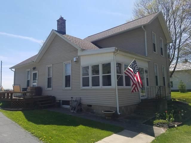 217 W Chicago Road, Allen, MI 49227 (MLS #21095435) :: BlueWest Properties