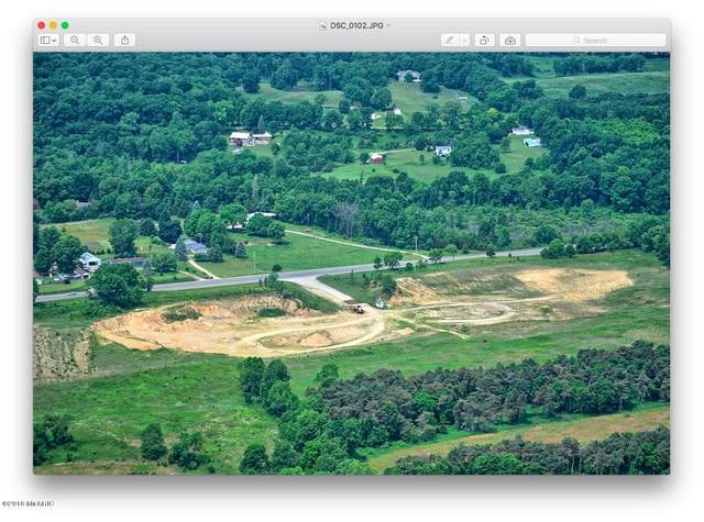 N M-37 Hwy, Middleville, MI 49333 (MLS #21095446) :: Deb Stevenson Group - Greenridge Realty