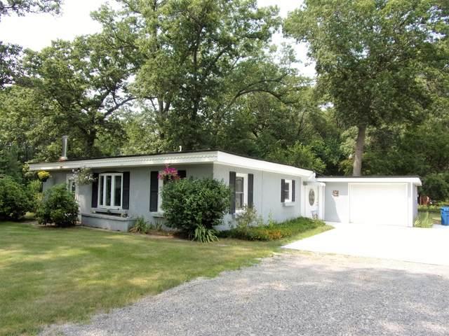 3064 Marquette Avenue, Muskegon, MI 49442 (MLS #21095448) :: BlueWest Properties