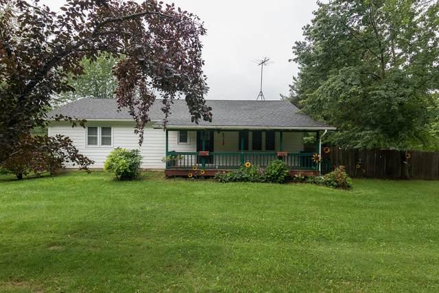 37656 Co Rd 673, Bangor, MI 49013 (MLS #21095458) :: CENTURY 21 C. Howard