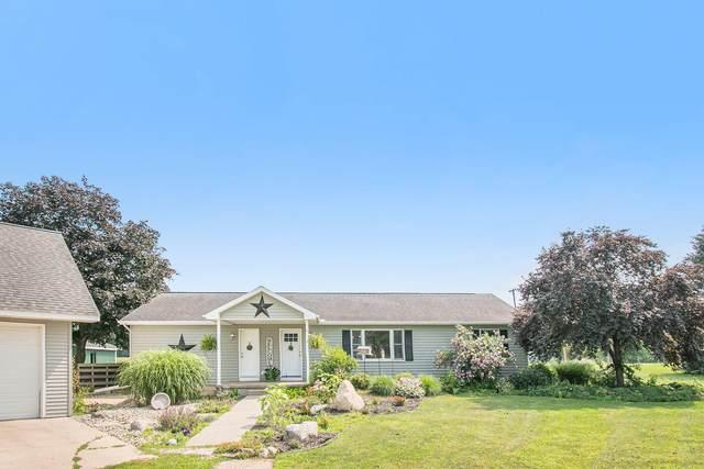 52268 Silver Street, Three Rivers, MI 49093 (MLS #21095481) :: BlueWest Properties