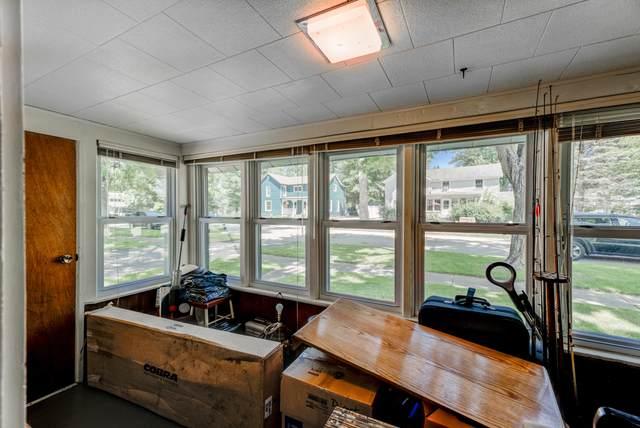 208 N Grant Street, Galien, MI 49113 (MLS #21095509) :: BlueWest Properties
