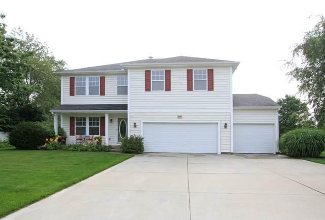 6885 Southwind Street, Kalamazoo, MI 49009 (MLS #21095550) :: BlueWest Properties