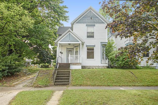 954 Tamarack Avenue NW, Grand Rapids, MI 49504 (MLS #21095567) :: BlueWest Properties
