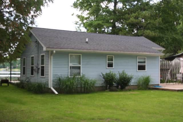 12855 E Englewright Drive, Sand Lake, MI 49343 (MLS #21095582) :: Ron Ekema Team
