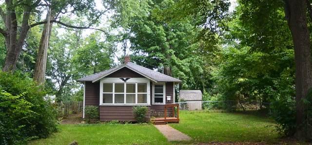 413 N State Street, Niles, MI 49120 (MLS #21095589) :: BlueWest Properties