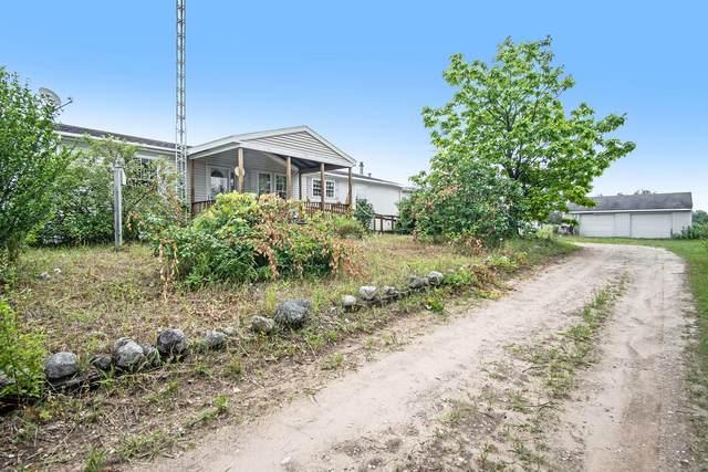 3275 E Polk Road, Hart, MI 49420 (MLS #21095626) :: Deb Stevenson Group - Greenridge Realty