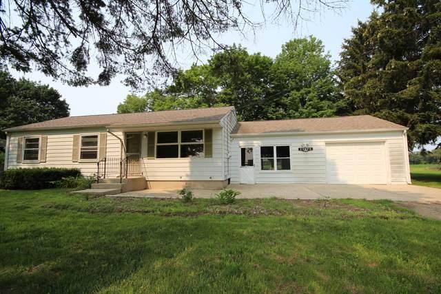 11674 Portage Road, Vicksburg, MI 49097 (MLS #21095643) :: BlueWest Properties