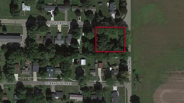VL E Cass Street, Schoolcraft, MI 49087 (MLS #21095660) :: BlueWest Properties