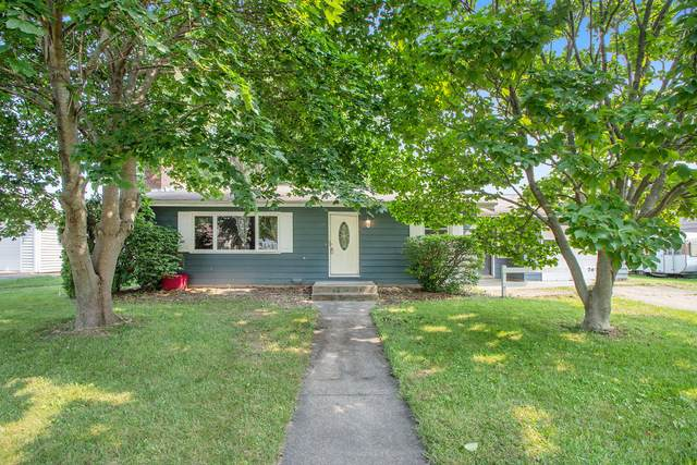 207 Michigan Street E, Three Oaks, MI 49128 (MLS #21095666) :: Ron Ekema Team
