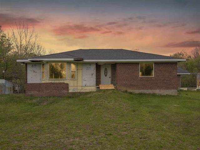 509 N Maplegrove Rd, Hudson, MI 49247 (MLS #21095850) :: Deb Stevenson Group - Greenridge Realty