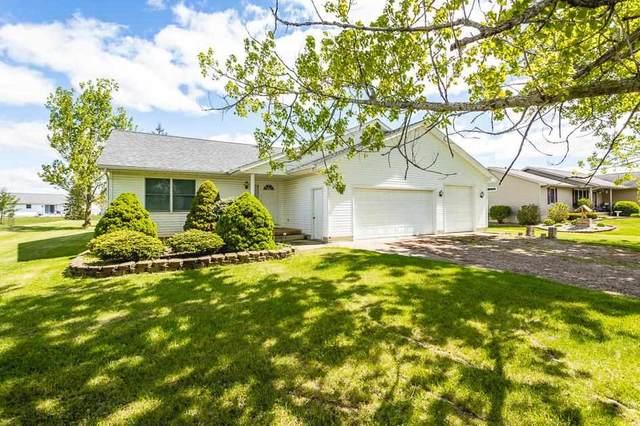3057 W Northmor Dr, Adrian, MI 49221 (MLS #21095915) :: Sold by Stevo Team | @Home Realty