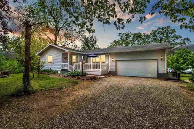 7140 Bowerman Rd, Horton, MI 49246 (MLS #21096057) :: Keller Williams Realty   Kalamazoo Market Center