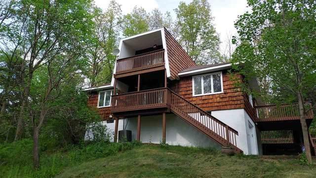 13293 Trist, Grass Lake, MI 49240 (MLS #21096113) :: Deb Stevenson Group - Greenridge Realty