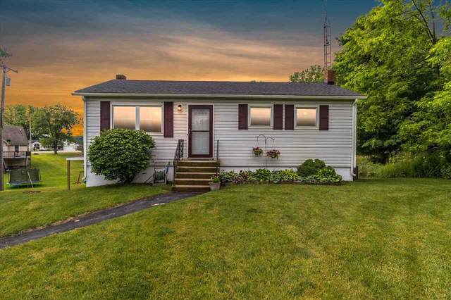 11235 Vicary Rd, Jerome, MI 49249 (MLS #21096156) :: Ginger Baxter Group