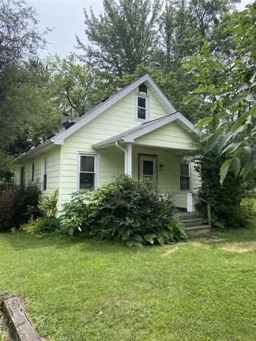 807 Winifred St, Jackson, MI 49202 (MLS #21096347) :: Keller Williams Realty | Kalamazoo Market Center