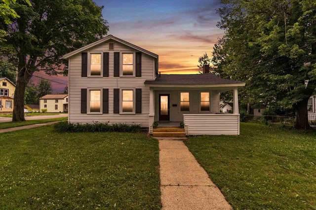 224 Toledo St, Adrian, MI 49221 (MLS #21096443) :: Sold by Stevo Team | @Home Realty