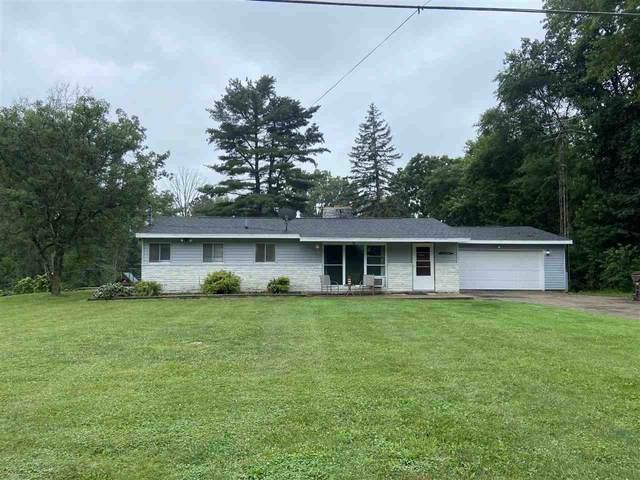 11103 W Michigan Ave, Parma, MI 49269 (MLS #21096469) :: Deb Stevenson Group - Greenridge Realty