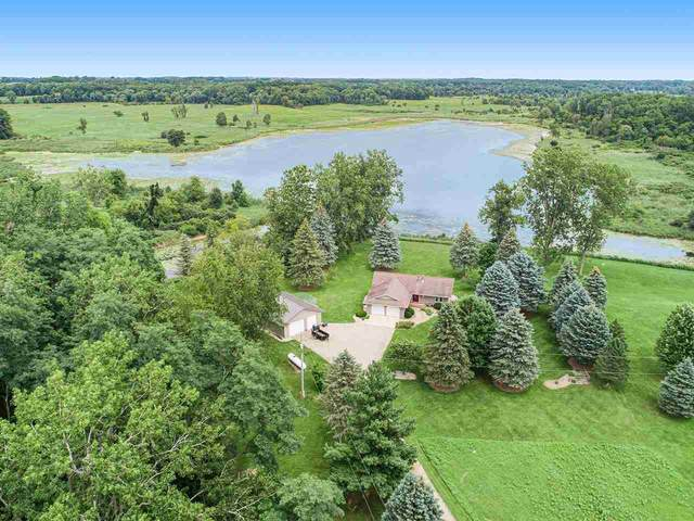 19990 27 1/2 MILE RD, Albion, MI 49224 (MLS #21096535) :: JH Realty Partners