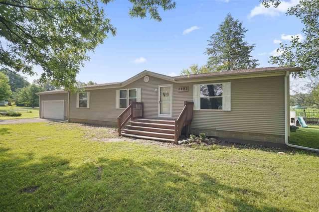 2993 Perrine Rd, Rives Junction, MI 49277 (MLS #21096553) :: CENTURY 21 C. Howard