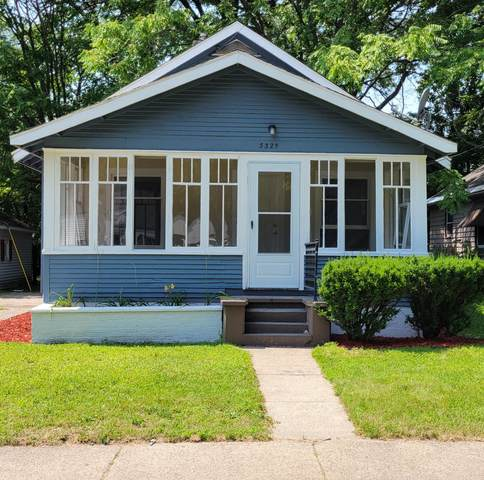 3325 6th Street, Muskegon Heights, MI 49444 (MLS #21096700) :: Ginger Baxter Group