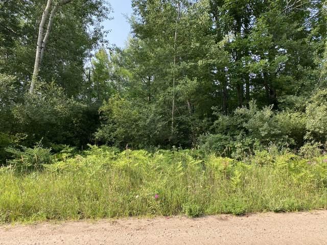 2 Acres, Norconk Road, Bear Lake, MI 49614 (MLS #21096702) :: Ron Ekema Team