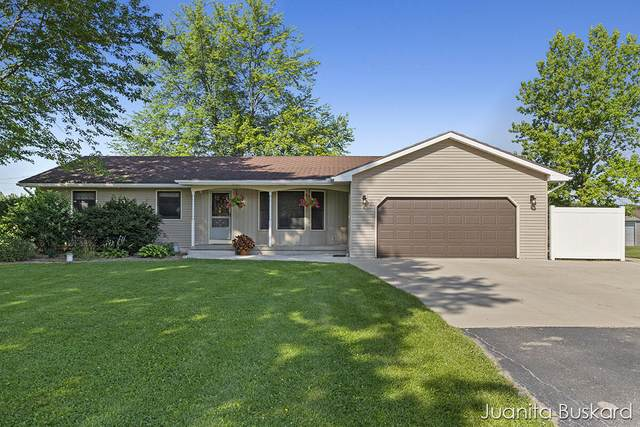 10829 26th Avenue NW, Grand Rapids, MI 49534 (MLS #21096755) :: Ginger Baxter Group