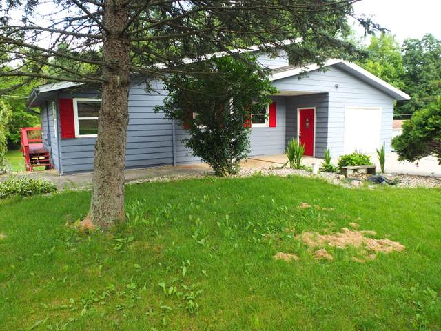 601 Powell Road, Hastings, MI 49058 (MLS #21096787) :: Deb Stevenson Group - Greenridge Realty