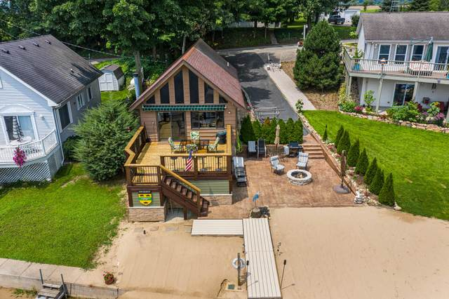 66835 Territorial Road, Lawrence, MI 49064 (MLS #21096814) :: Ginger Baxter Group