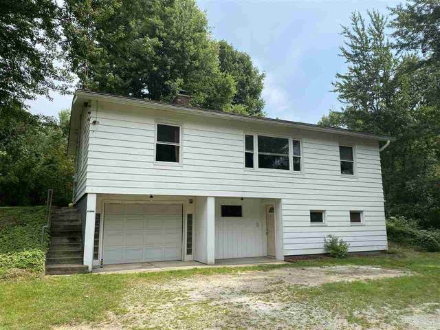 6897 Ann Arbor Rd, Jackson, MI 49201 (MLS #21096918) :: Deb Stevenson Group - Greenridge Realty