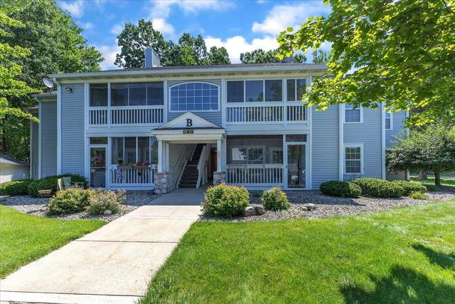 312 Butler Court, Marshall, MI 49068 (MLS #21096939) :: BlueWest Properties