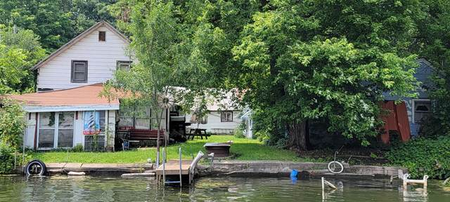 10 Willow Lane, Coldwater, MI 49036 (MLS #21096948) :: JH Realty Partners