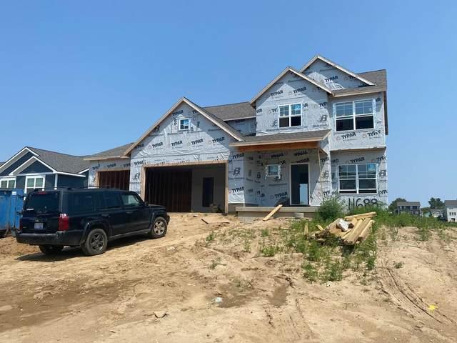 11688 Restful Way, Allendale, MI 49401 (MLS #21096981) :: BlueWest Properties