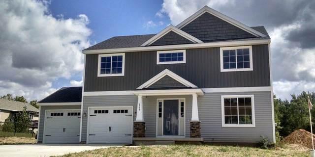 Lot D NW Peach Ridge Avenue, Kent City, MI 49330 (MLS #21096991) :: BlueWest Properties