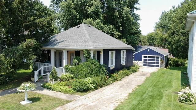 240 W Church, Remus, MI 49340 (MLS #21097040) :: BlueWest Properties