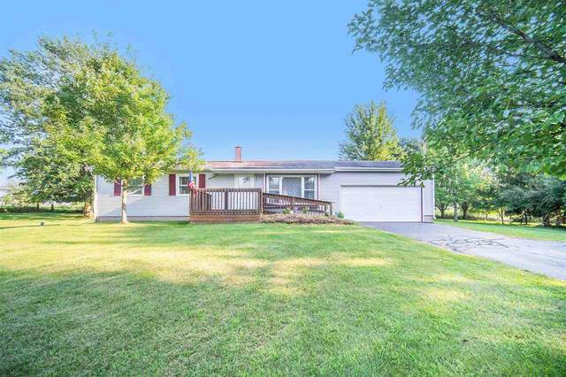 9325 Sears Rd, Concord, MI 49237 (MLS #21097125) :: Deb Stevenson Group - Greenridge Realty